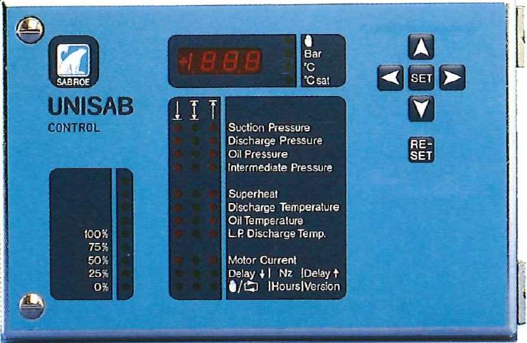 Unisab 3 инструкция - фото 9